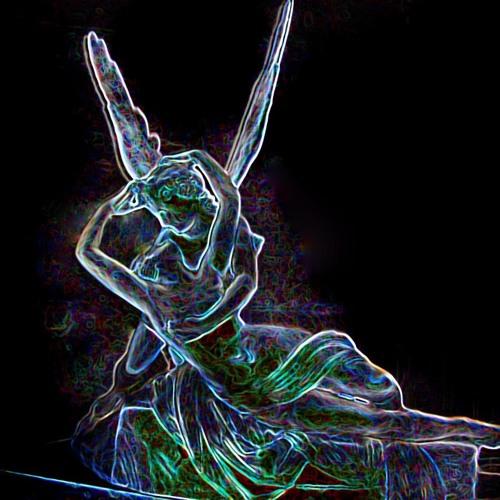 Iris  Nevrotična's avatar