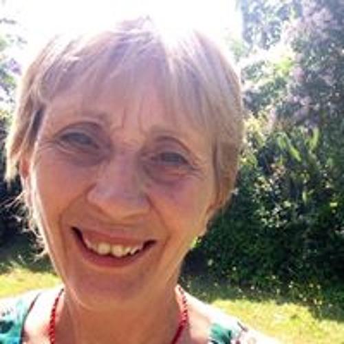 Anne Maree Stewart's avatar