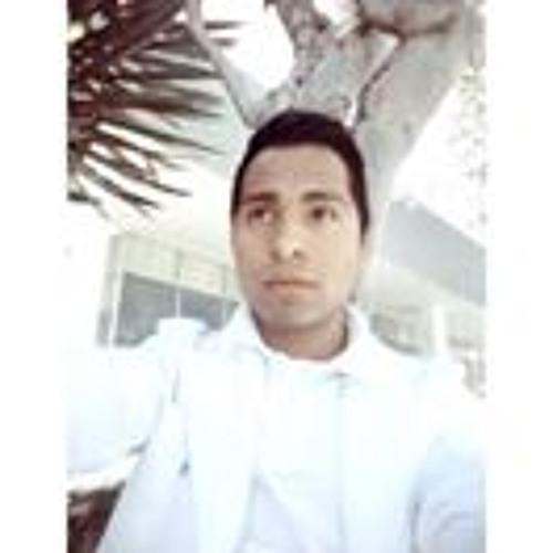 Cristian Marchand's avatar