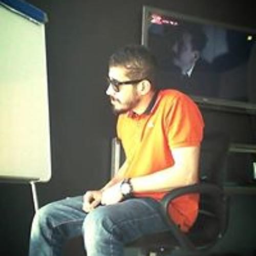 Mustafa Alsadek's avatar