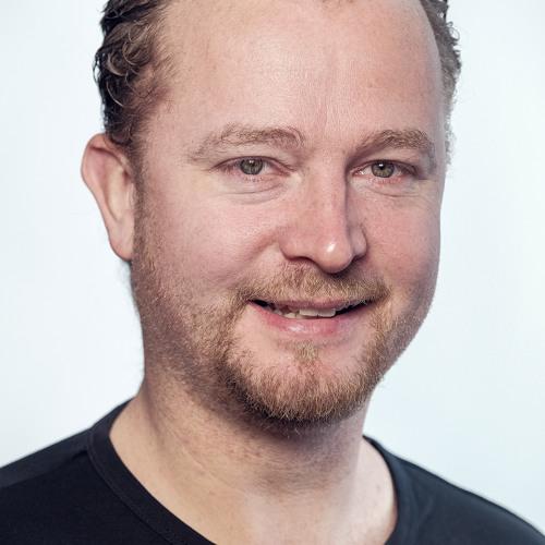 Brian Thorngaard's avatar