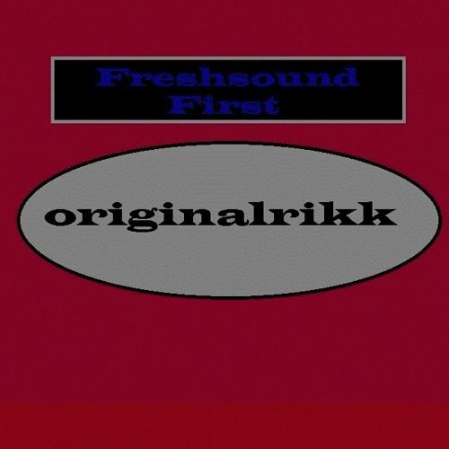 Originalrikk's avatar