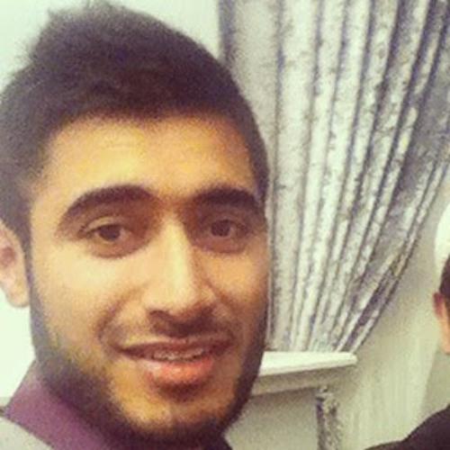 Junaid Malik's avatar
