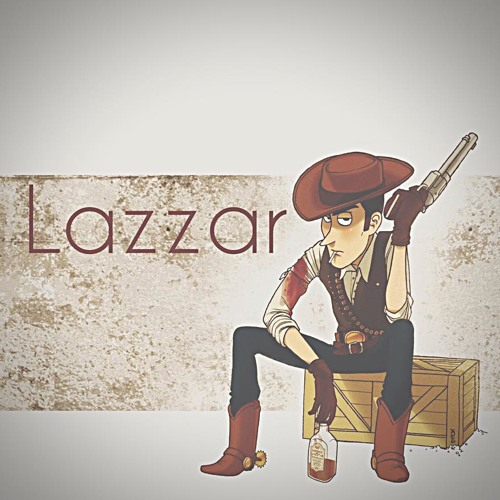 Lazzar's avatar