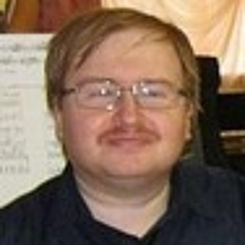 YuryKaplunov's avatar