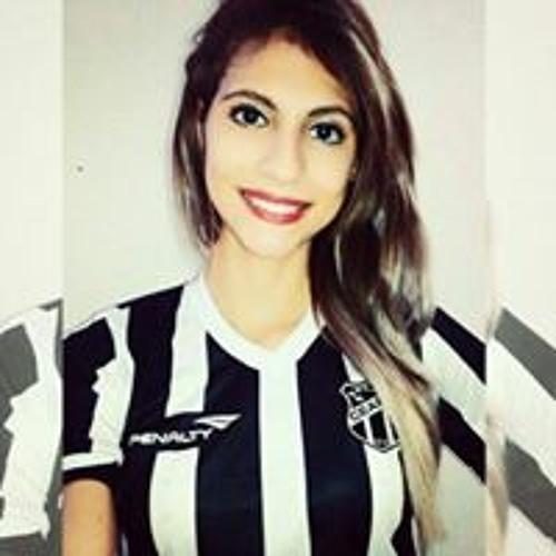 Ana Caroline Alves's avatar