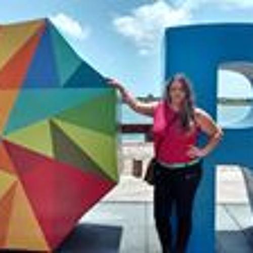 Ingrid Damascena's avatar