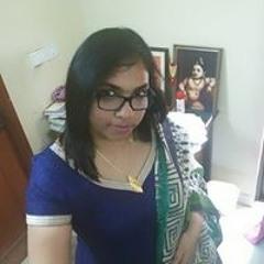 Dhanya Pradeep