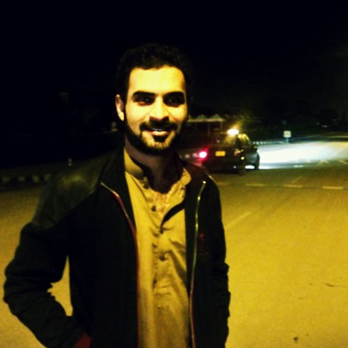 RoohUllah Khan 2's avatar