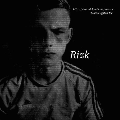 Rizk MC's avatar