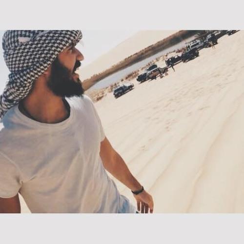 Omar Twin Mattar's avatar