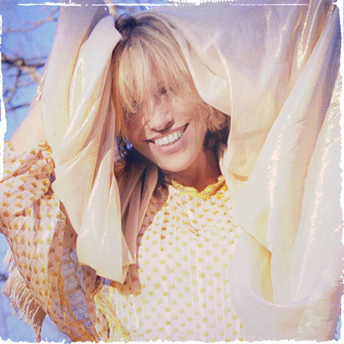Carly Simon - Official's avatar