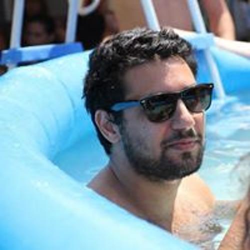 Avi Ben Zaken's avatar