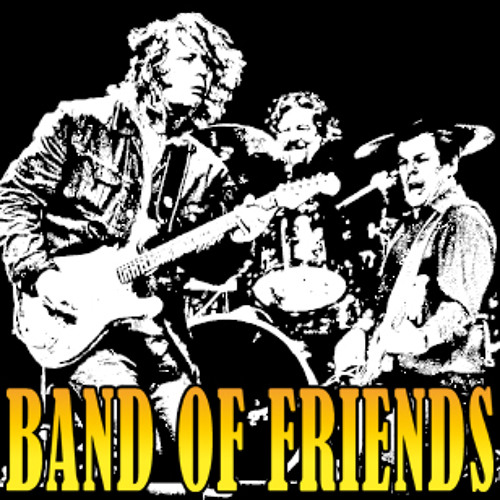 Band Of Friends's avatar