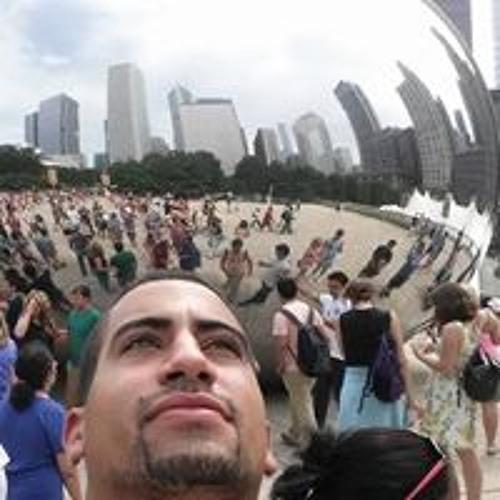 Jeremy Tango Irizarry's avatar