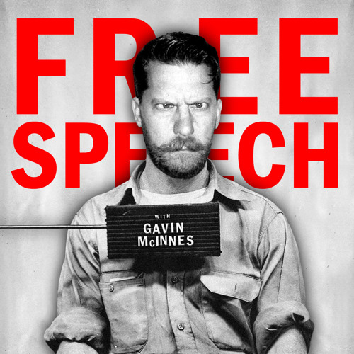 Free Speech's avatar