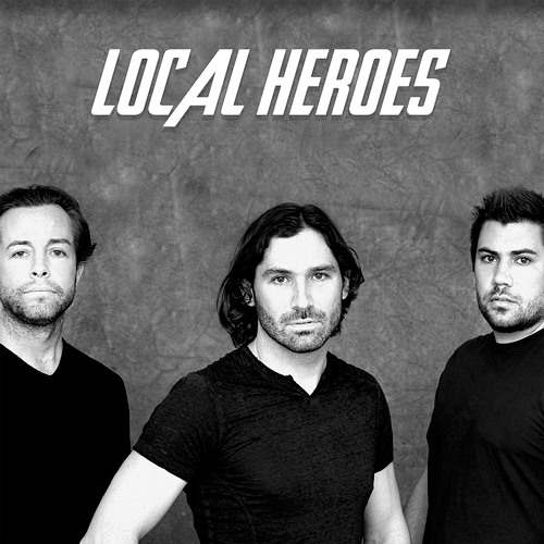Local Heroes Music's avatar