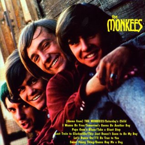 The Monkees's avatar