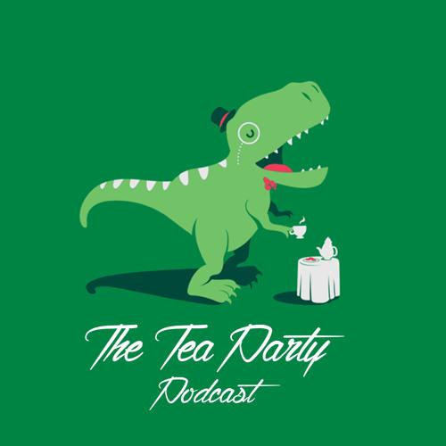 The Tea Party Podcast's avatar