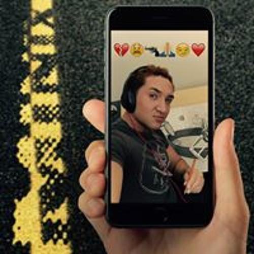 Greg Minix's avatar