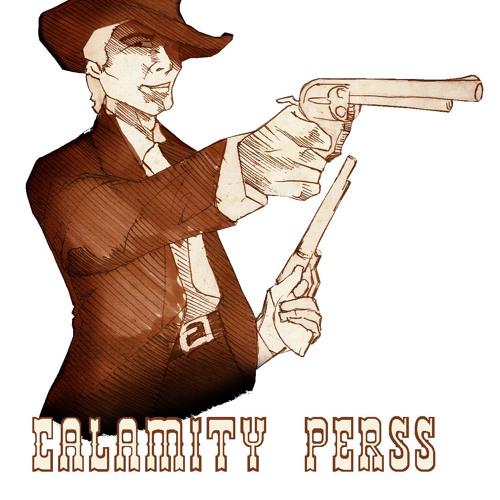 Calamity D. Perss's avatar