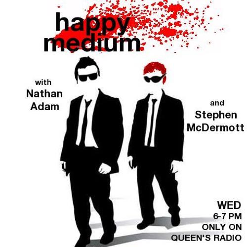 Happy medium's avatar