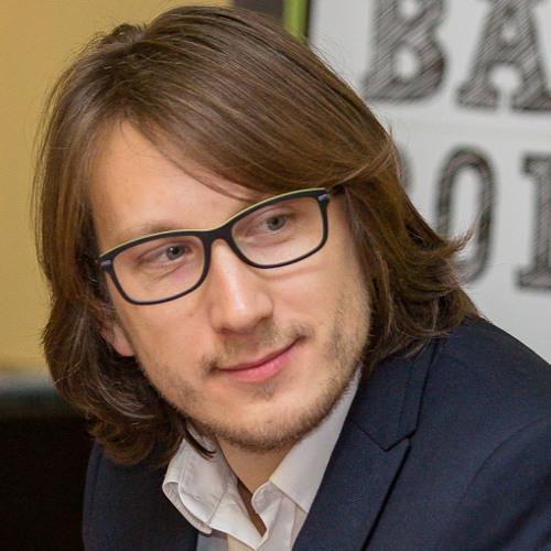 Dejan Vujovic's avatar