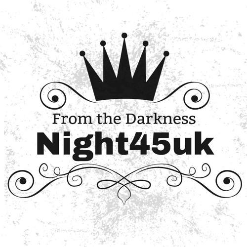 Night45uk's avatar
