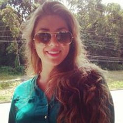 Karla Silveira's avatar