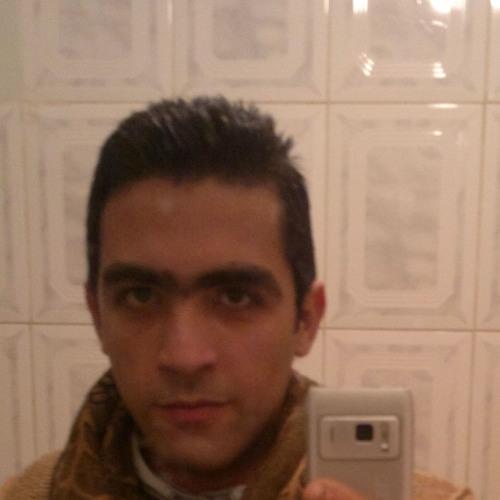 Ishu Hesham's avatar