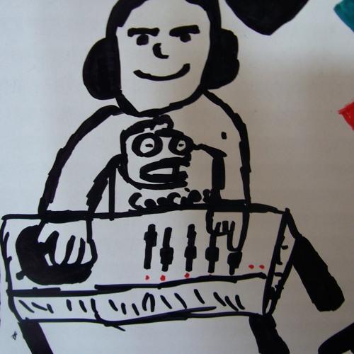 TAFKA DJ Lewis's avatar