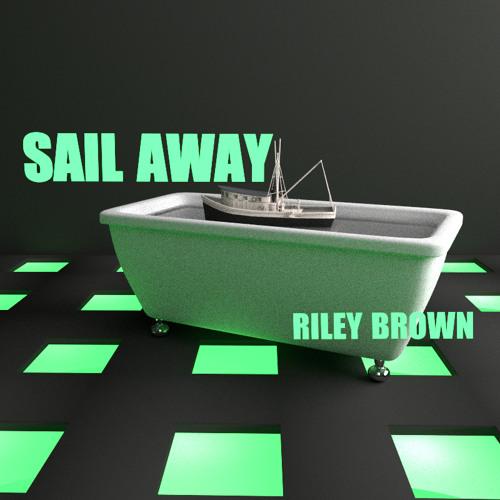 Riley J Brown's avatar