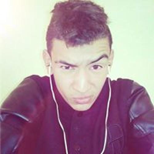 Jalil Chèrak's avatar