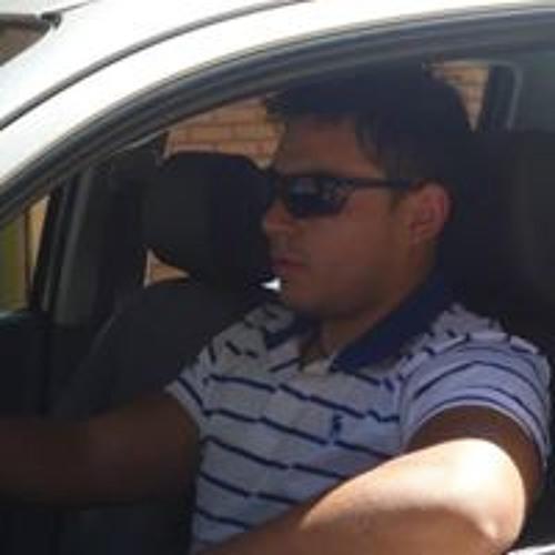 Diego Lazarte Rocha's avatar