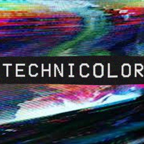 Technicolor's avatar