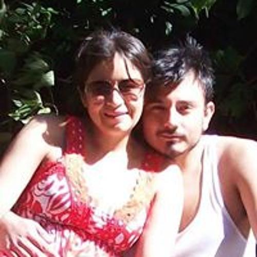 Mariana Itzel Perez's avatar