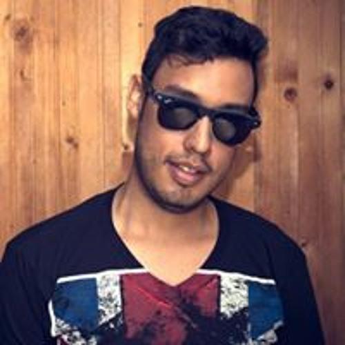 Anthony Rosero Morales's avatar