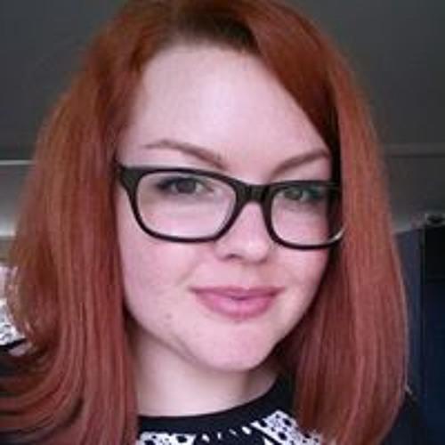 Kate Rolinson's avatar