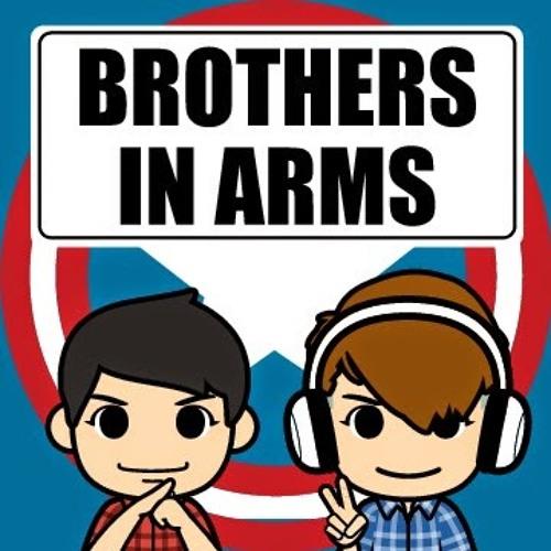 Алан и Арсен Life's avatar
