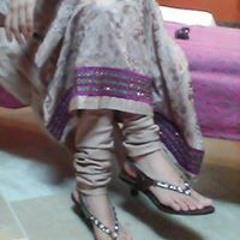 Neha Anas