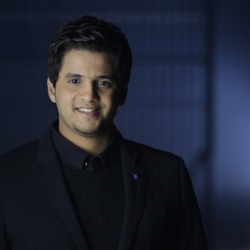 Abdulaziz Abdulghani's avatar