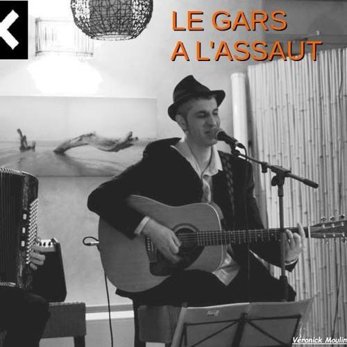 LE GARS A L'ASSAUT's avatar