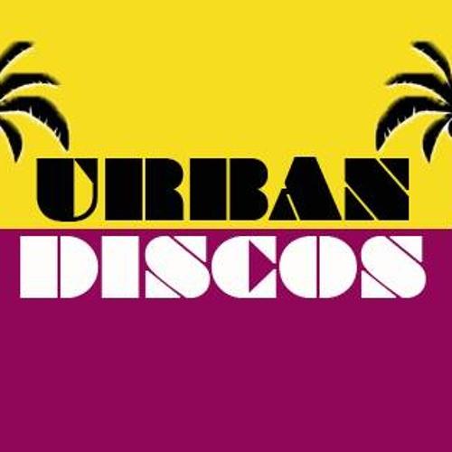 URBAN DISCOS's avatar