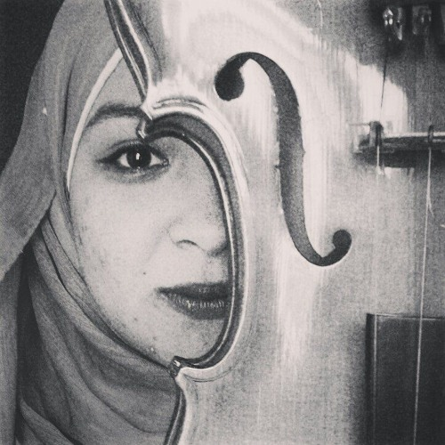 Nada Ibrahim's avatar