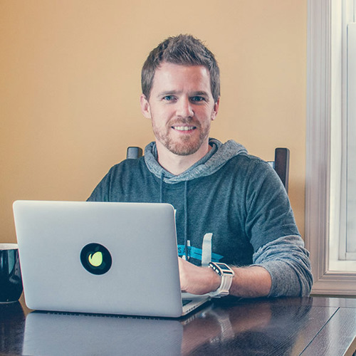 Justin Scheetz's avatar