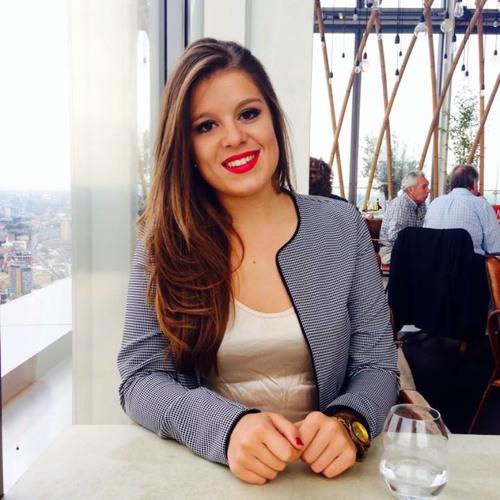 Rosie Wright 1's avatar