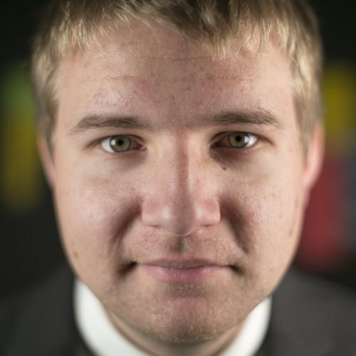 Dave Luetger's avatar