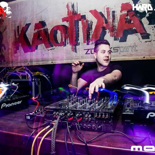 DJ OZON's avatar