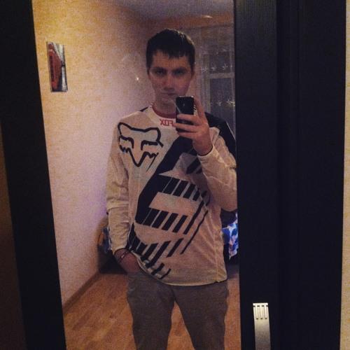 Viktor Fox's avatar
