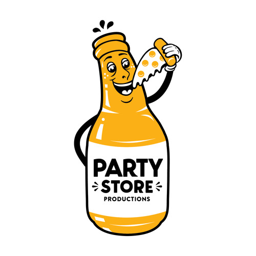 PARTY STORE PRODUCTIONS's avatar